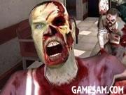 Strzelanie do Zombie