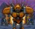 Przetrwaj atak robotów