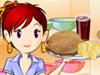 Gotowanie danie wegetariańskie