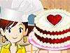 Pieczenie tortu