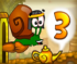 Ślimak Bob 3 na pustyni (Snail Bob 3