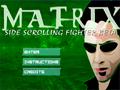 Matrix gra