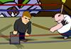 walki w ringu