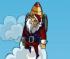 Rakieta świętego Mikołaja