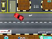 Gra w parkowanie samochodu