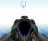 Symulator  samolotu wojskowego