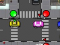 Ruch na skrzyżowaniu