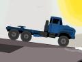 Kierowca kamaza czyli jazda na czas ciężarówką