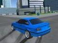 Gra w której szalejesz samochodem po mieście w 3D