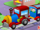 lokomotywa gra