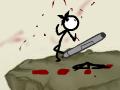 Stick - Pokonaj wrogów.