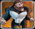 Gra zły goryl na  telefon, iPad, Samsung, Android
