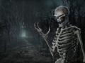 Klimatyczna gra z zombie