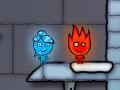 Ogień i woda 4 - FireBoy & WaterGirl 4