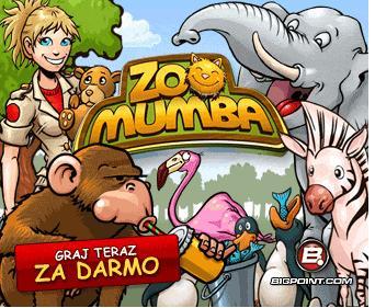 Gra w zoo
