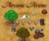 Walka z cieniem - Arcane Arena