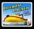 Strażak Sam łódź ratownicza