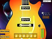 Gra na gitarrze online