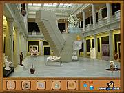 Ukryte obiekty w Muzeum