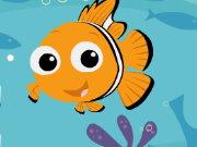 Gra rybka Nemo
