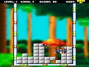 Darmowy tetris