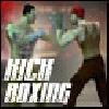 Kickboxing  (kikboks) 3D
