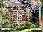 Japońskie puzzle