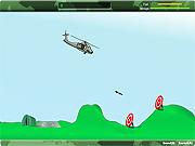Pilotowanie helikoptera gra  - Pilot helikoptera