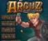 Arcuz - Walka z potworami