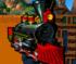 Budowanie wiaduktu kolejowego