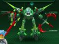 Roboty z klocków lego