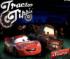 Traktory z filmu auta ( cars)