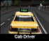 Taxi 3  - kierowca taksówki