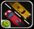 Gra wymijanie samochodów na autostradzie na telefon, iPad, Samsung, Android