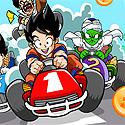 Dragon Ball  gra online