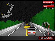 kierowca samochodu osobowego  (wyścigi uliczne]
