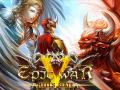 Epic War 5 - Podbijaj królestwa