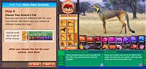 Gra w zoo online