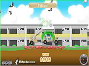 Przewożenie towarów ciężarówką
