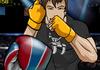 trenuj boks