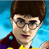 Kolorowanka Harry Potter