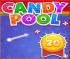Gra kolorowe cukierki na telefon, iPad, Samsung, Android, Tablet