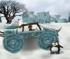 Jazda ciężarówką po lodzie