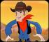 Gra z kowbojem na telefon, iPad, Samsung, Android