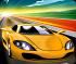 Gra wyścigi samochodowe na telefon, iPad, Samsung, Android
