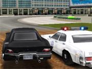 Wyścigi samochodowe z rozbijaniem