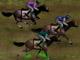 Jazda na koniu online