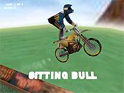 Ewolucje na motorze - Freestyle