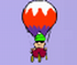 Strzelanie do baloników