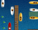 Parkowanie statków
